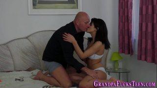 Секс и старик